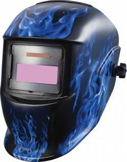 Fixed Shade Auto-Darkening Welding Helmet