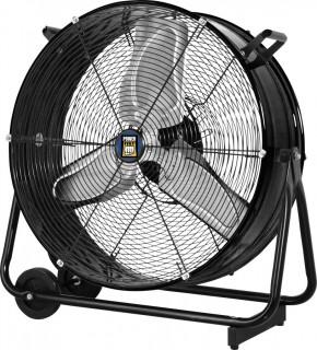 "Coolworks 24"" Drum Fan"