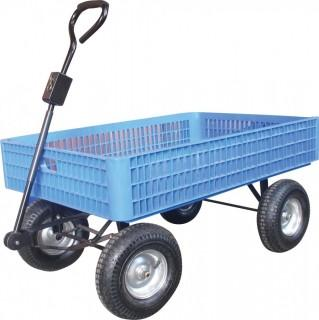 Powerfist 700lb Poly Cart