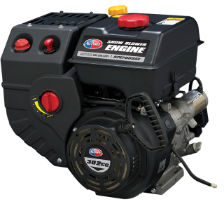 All-Power 302cc Snow Blower Engine