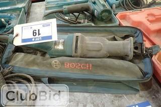 Makita JR3050T Reciprocating Saw.