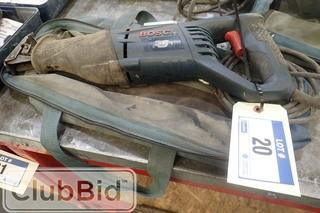 Bosch RS7 Reciprocating Saw.