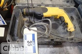 DeWalt D25111 Hammer Drill.