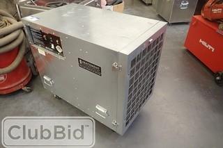 Abatement Technologies H1990HP Hepa-Aire Negative Air Machine.