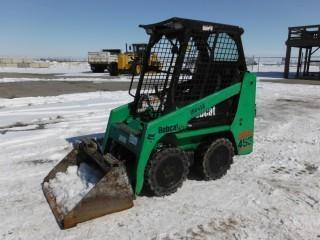 2007 Bobcat 463 Skid Steer