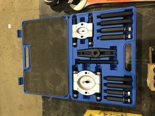 5-Ton Bar Type Bearing Puller