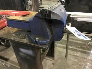 "Irwin Record 8"" Bench Vise"