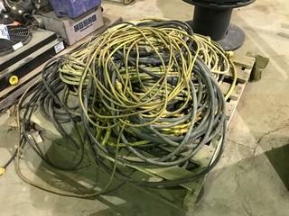 Pallet of Asst. Extension Cords