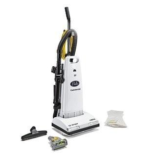 ProLux 6000 Upright Commercial Vacuum with on Board Tool (PRLX1010)