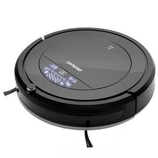 Infinuvo 4-in-1 Robotic Vacuum with Sweeping, Wet/Dry Mopping, UV Sterilization - Blk (IFDV1012_22233999)