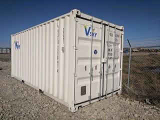 20' Storage Container