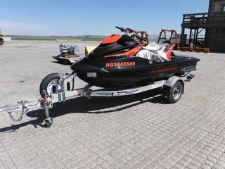 2011 Sea-Doo RXT-260