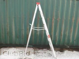 Gryphon Professional 8' Step Ladder