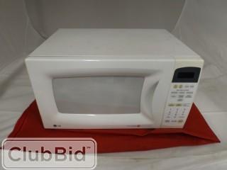 LG 120V Microwave.