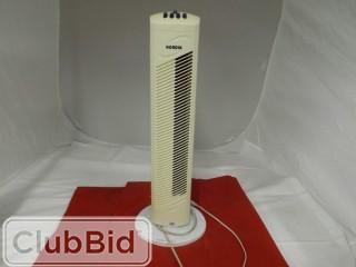 Nordik 3 Speed Oscillating Fan