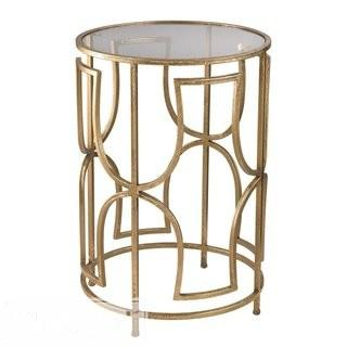 Willa Arlo Interiors Victorina End Table (WRLO8405)